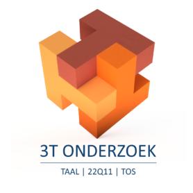 taal onderzoek tos 22q11 taalontwikkeling taalontwikkelingsstoornis deletiesyndroom 22q11DS